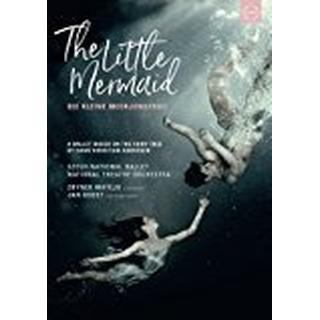 The Little Mermaid [DVD] [2018] [NTSC]
